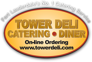 Tower Deli Logo